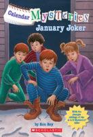Calendar Mysteries: January Joker