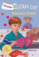 Calendar Mysteries: February Friend