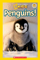 National Geographic Kids™: Penguins!