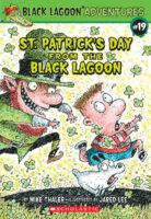 Black Lagoon® Adventures #19: St. Patrick's Day from the Black Lagoon®