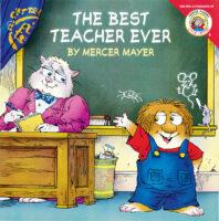 Little Critter®: The Best Teacher Ever