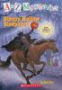 A to Z Mysteries® Super Edition #4: Sleepy Hollow Sleepover