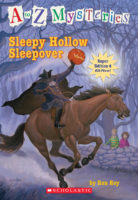 A to Z Mysteries® Super Edition #4: Sleepy Hollow Sleepover
