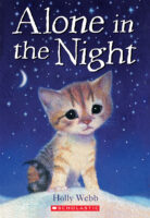 Animal Stories: Alone in the Night