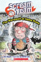 Scream Team #1: The Werewolf at Home Plate