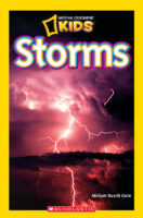 National Geographic Kids™: Storms