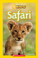 National Geographic Kids™: Safari
