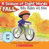 A Season of Sight Words: Fall Set