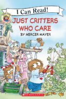 Little Critter®: Just Critters Who Care