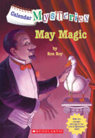 Calendar Mysteries: May Magic
