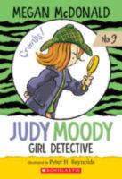 Judy Moody #9: Judy Moody, Girl Detective