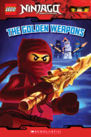 LEGO® NINJAGO®: The Golden Weapons