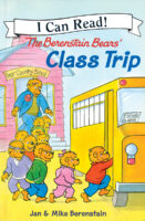 The Berenstain Bears'® Class Trip