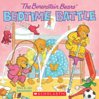 The Berenstain Bears'® Bedtime Battle