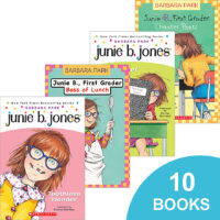 Junie B. Jones® Library