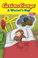Curious George®: A Winter's Nap