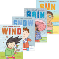 Learn About Weather Pack