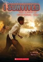 I Survived the Battle of Gettysburg, 1863