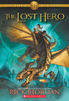 The Heroes of Olympus #1: The Lost Hero