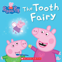 Peppa Pig™: The Tooth Fairy