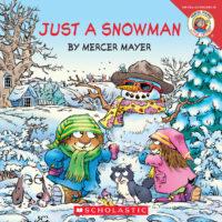 Little Critter®: Just a Snowman