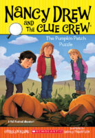 Nancy Drew and the Clue Crew®: The Pumpkin Patch Puzzle