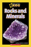 National Geographic Kids™: Rocks and Minerals