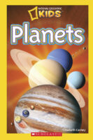 National Geographic Kids™: Planets
