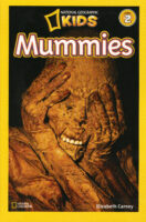 National Geographic Kids™: Mummies