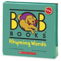 Bob Books®: Rhyming Words Box Set