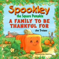 Spookley the Square Pumpkin™: A Family to Be Thankful For