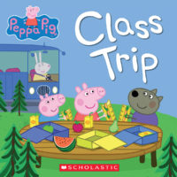 Peppa Pig™: Class Trip
