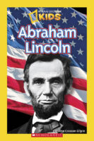 National Geographic Kids™: Abraham Lincoln