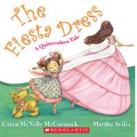 The Fiesta Dress: A Quinceañera Tale