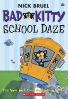 Bad Kitty: School Daze