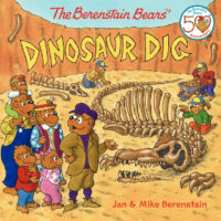 The Berenstain Bears'® Dinosaur Dig