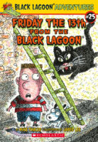 Black Lagoon® Adventures #25: Friday the 13th from the Black Lagoon®