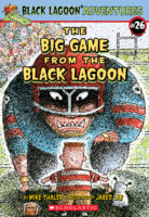 Black Lagoon® Adventures #26: The Big Game from the Black Lagoon®