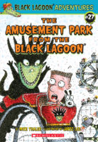 Black Lagoon® Adventures #27: The Amusement Park from the Black Lagoon®