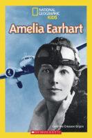 National Geographic Kids™: Amelia Earhart