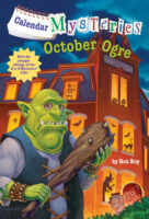Calendar Mysteries: October Ogre