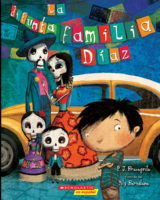 La difunta familia Díaz (<i>The Dead Díaz Family</i>)