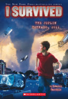 I Survived the Joplin Tornado, 2011