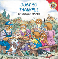 Little Critter®: Just So Thankful