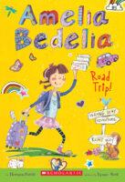 Amelia Bedelia: Road Trip!
