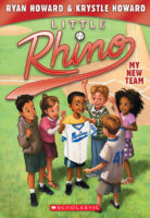 Little Rhino: My New Team