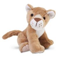 Lion Cub Plush