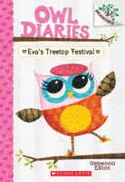 Owl Diaries: Eva's Treetop Festival