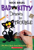 Bad Kitty: Drawn to Trouble