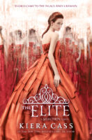 The Selection #2: The Elite
